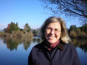 Lynn Millar at Spring Lake