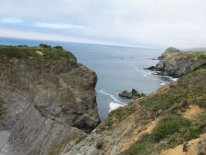 Double coastal cove