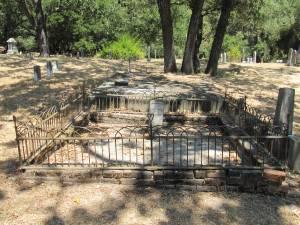 Santa Rosa Rural Cemetery
