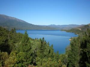 Vista at Whiskeytown Lake