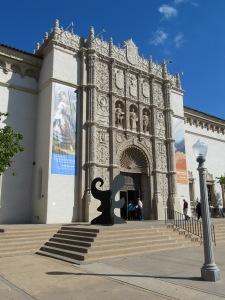 Museum of Art - Balboa Park