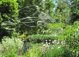 Garden at Coyote Pt