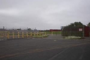 Bayview Entrance