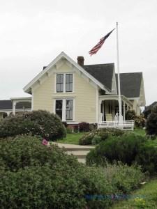 Kelley House Mendocino