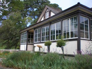 Jack London Cottage