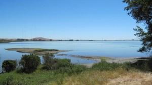 Rush Creek to San Pablo Bay
