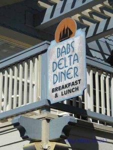 Babs Delat Diner
