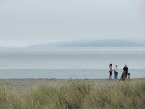 Doran Beach at Bodega Bay
