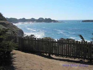 Gualala Pt Regional Park to Sea Ranch