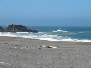 Gualala Pr Regional Park Beach