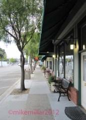 Half Moon Bay shops