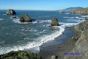 Kortum Trail Ocean
