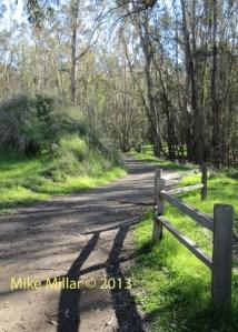 Pt Pinole Bay View Trail