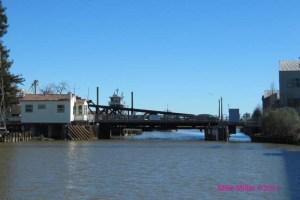 D St Bridge