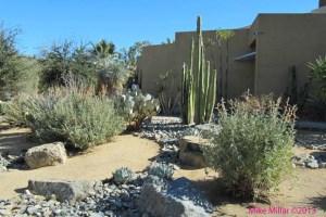 Palm Desert Sculpture Garden