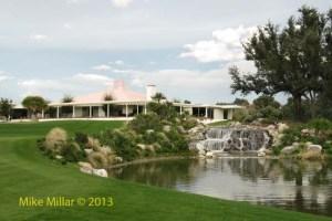 Palm Springs Modernism Week Annenberg Sunnylands House