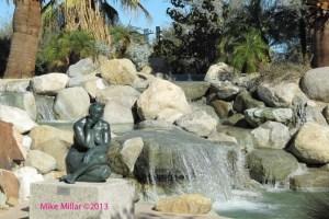 Palm Springs Museum in Palm Desert