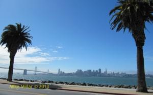 Treasure Island more SF