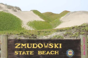 Zmudowski State Beach