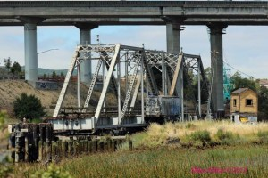 Petaluma Railroad Bridge