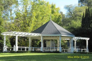 Bartholomew Memorial Park