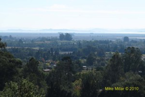 Bartholomew Park view
