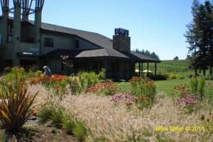 Lynmar Estates Garden