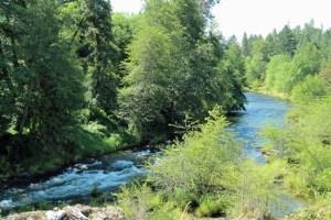 Applegate River