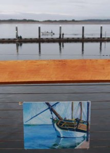 Bandon Art and Harbor
