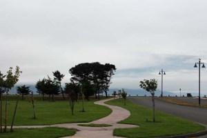 Crescent City Park