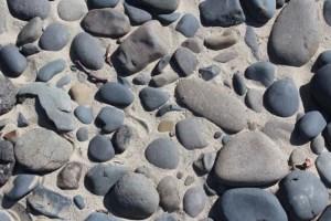 Heceta Head Stones