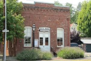 Jacksonvile City Hall