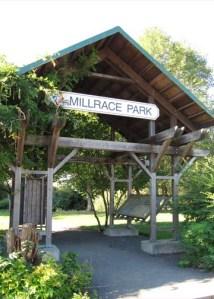 Millrace Park Springfield Oregon