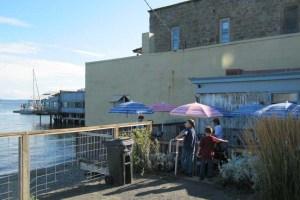 restaurant in Port Townsend