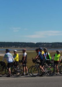 Whidbey Bikers