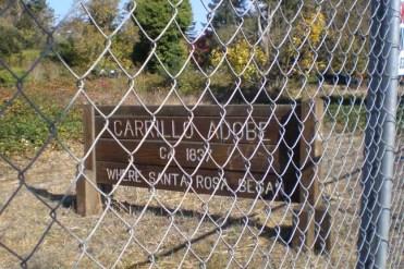 Captive Carillo Adobe