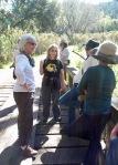 Sonoma Creek bridge