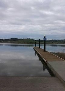 Napa River Boat launch