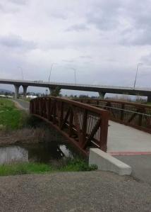 Crk Bridge to Napa