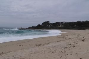 Carmel River Beach n