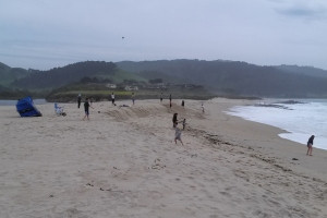 Carmel River Beach