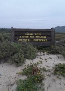 Carmel River Natl Preserve