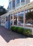 Pacific Grove Bookstore