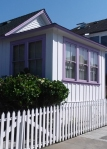 Pacific Grove Cottage