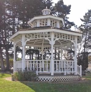 Jewell Park Gazebo