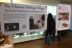 Monterey Bay Chinese Fishing History