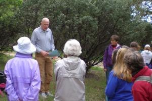 Phil Dean, Master Gardener
