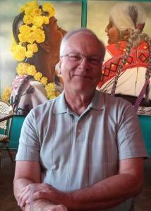 Mike Millar at Haute Enchilada