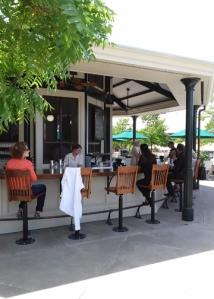 Coppola pool cafe