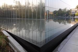 Jacqua corner moat